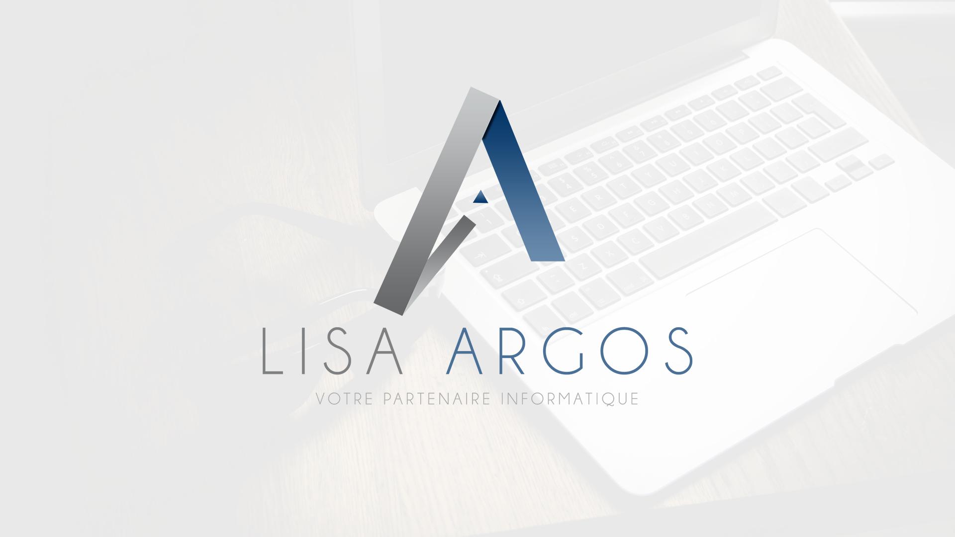 LISA ARGOS - Votre partenaire informatique